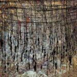 Sediments - pianto nero  /  ©Franco Donaggio, all rights reserved