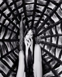 Metaportraits - geometria del vizio  /  ©Franco Donaggio, all rights reserved