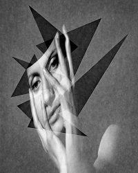 Metaportraits - maschera indelebile  /  ©Franco Donaggio, all rights reserved
