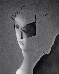 Metaportraits - nostalgia  /  © Franco Donaggio, all rights reserved
