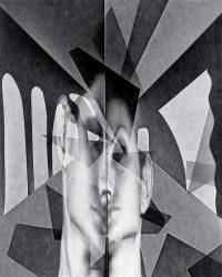 Metaportraits - sguardo senza tempo  /  © Franco Donaggio, all rights reserved