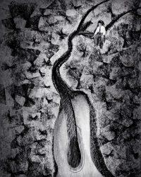 Metaportraits - sogno  /  © Franco Donaggio, all rights reserved