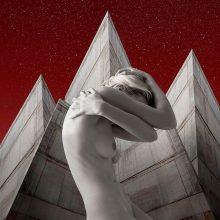 Morpheus' Spaces - estrema domanda  / © Franco Donaggio, all rights reserved