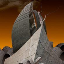 Morpheus' Spaces - il canto della polena / © Franco Donaggio, all rights reserved