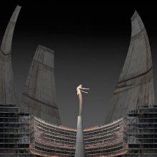 Morpheus' Spaces - il giudizio  / © Franco Donaggio, all rights reserved