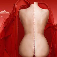 Morpheus' Spaces - la Rossa  / © Franco Donaggio, all rights reserved