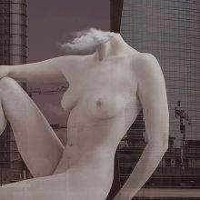 Morpheus' Spaces - la musa1 / © Franco Donaggio, all rights reserved