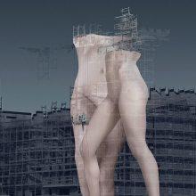 Morpheus' Spaces - paesaggio di confine  / © Franco Donaggio, all rights reserved