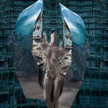 Morpheus' Spaces - prima del volo  / © Franco Donaggio, all rights reserved