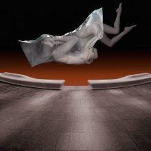 Morpheus' Spaces - ritorno  / © Franco Donaggio, all rights reserved