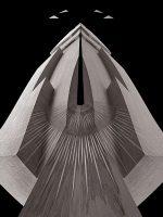 Sculptures - mezzo di trascendenza  /  ©Franco Donaggio, all rights reserved