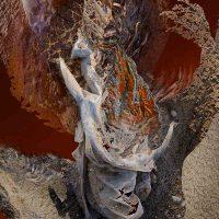Sediments - Golia  / © Franco Donaggio, all rights reserved