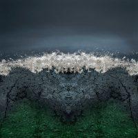 Sediments - il risveglio di Nettuno  / © Franco Donaggio, all rights reserved