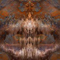 Sediments - l'Oracolo  / © Franco Donaggio, all rights reserved