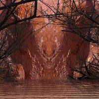 Sediments - miraggio#3  / © Franco Donaggio, all rights reserved