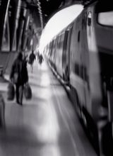 Station 24  -  ©Franco Donaggio, all rights reserved