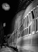 Station 25  -  ©Franco Donaggio, all rights reserved