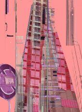 Urbis - evoluzione geometrica  /  ©Franco Donaggio, all rights reserved