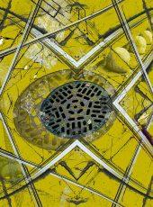 Urbis - fiore di ferro  /  ©Franco Donaggio, all rights reserved