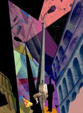 Urbis - la città della notte  /  ©Franco Donaggio, all rights reserved